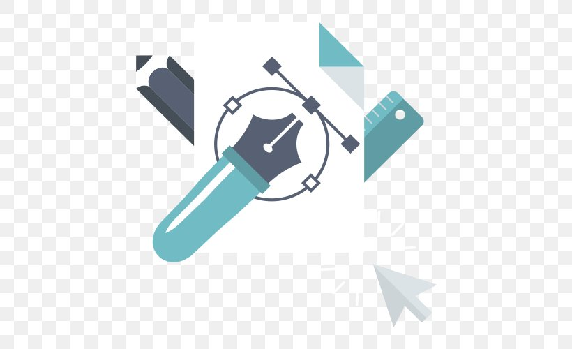 Graphic Design Logo Icon Design Brand, PNG, 500x500px, Logo, Advertising, Brand, Corporate Identity, Creativity Download Free
