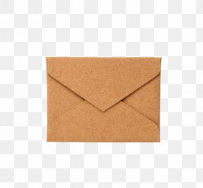 Envelope Package - Paper Square Angle Pattern PNG