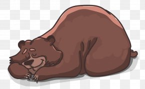 Bear - Brown Bear, Brown Bear, What Do You See? American Black Bear Grizzly Bear PNG