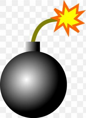 Bomb - Icon Design Bomb PNG