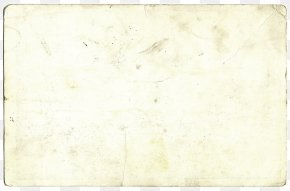 Old Letter Paper - Material Marble Rectangle Beige PNG