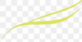 Pedicure - Leaf Plant Stem Line Font PNG