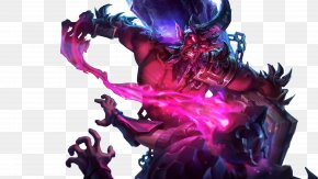 League Of Legends - League Of Legends YouTube Skin Twitch Video Game PNG