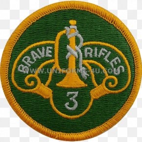 Acr Insignia - 3rd Cavalry Regiment 2nd Cavalry Regiment United States Army 1st Cavalry Division PNG