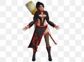 Halloween Costume Fashion Model - Dead Or Alive 5 Last Round Rachel Team Ninja Momiji PNG