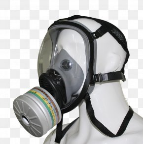 Air Filter - Gas Mask Dust Mask Respirator PNG