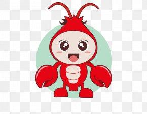Lovely Lobster Tail - Lobster Sichuan Hot Pot Palinurus PNG