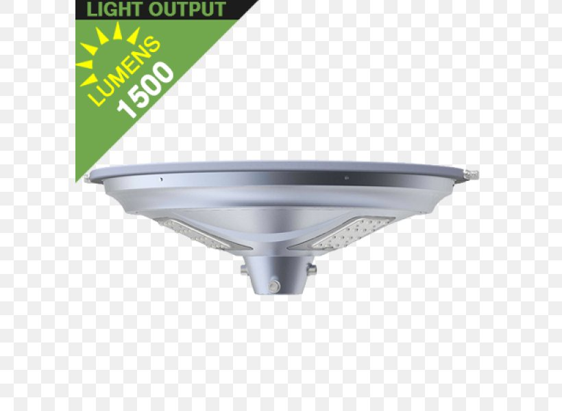 Lighting Solar Street Light LED Street Light, PNG, 600x600px, Light, Floodlight, Garden, Landscape Lighting, Lantern Download Free