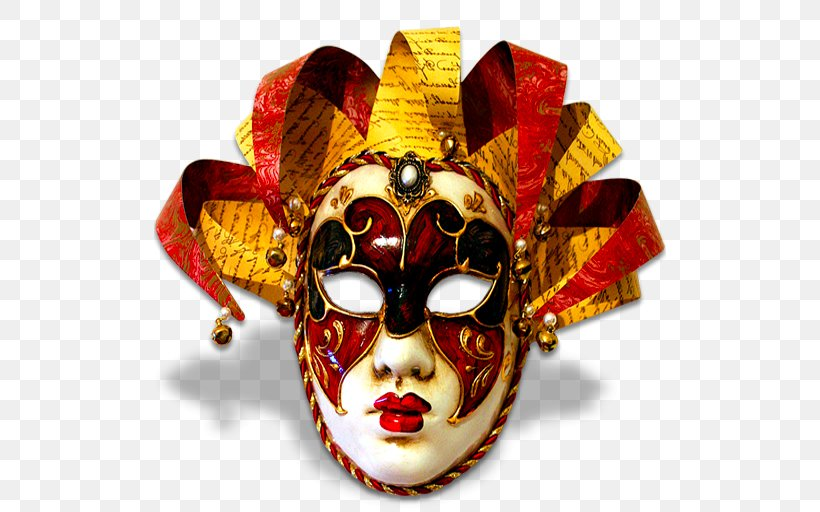 Mask Paper Masquerade Ball Carnival, PNG, 512x512px, Mask, Carnival, Costume, Headgear, Masque Download Free