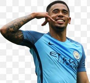 Gabriel Jesus - Gabriel Jesus Manchester City F.C. 2018 FIFA World Cup 2017–18 Premier League Brazil National Football Team PNG