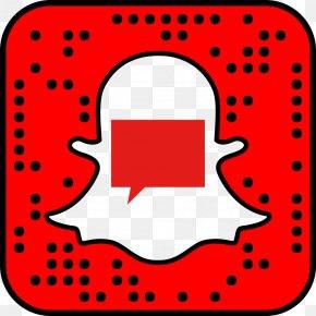 Snapchat - Snapchat Social Media Scan Snap Inc. Digital Marketing PNG