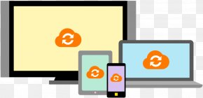 Cloud Computing - Cloud Computing Orange S.A. Computer Free Mobile Telephony PNG
