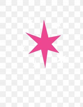 Sparkle - Magenta Pink Purple Violet Logo PNG