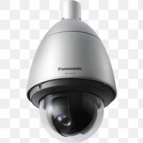Camera - Panasonic Netzwerkkamera WV-X6531N Closed-circuit Television IP Camera Pan–tilt–zoom Camera PNG