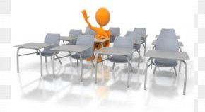 Student - Student School Table Clip Art PNG