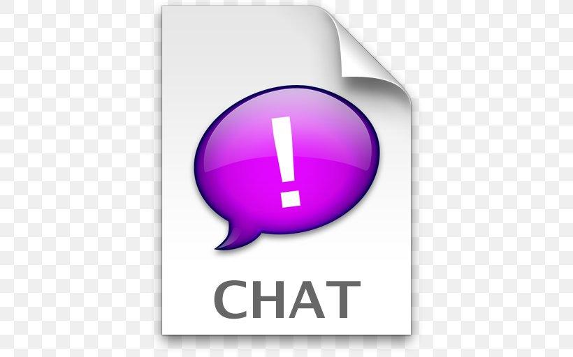 Online Chat Facebook Messenger Clip Art, PNG, 512x512px, Online Chat, Brand, Conversation, Facebook Messenger, Ichat Download Free