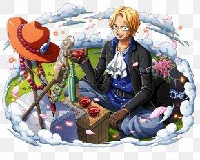One Piece Treasure Cruise - One Piece Treasure Cruise Monkey D. Luffy Vinsmoke Sanji Edward Newgate Donquixote Doflamingo PNG