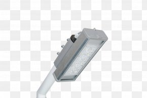 Street Light - Street Light Light-emitting Diode Solid-state Lighting Light Fixture LED Lamp PNG