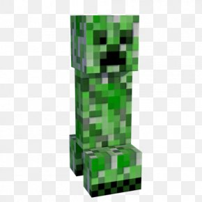 Creeper Photos - Minecraft: Pocket Edition Creeper Character Minecraft Mods PNG