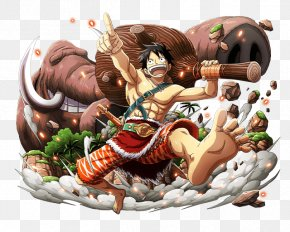 One Piece - Monkey D. Luffy One Piece Treasure Cruise Donquixote Doflamingo Portgas D. Ace Tony Tony Chopper PNG