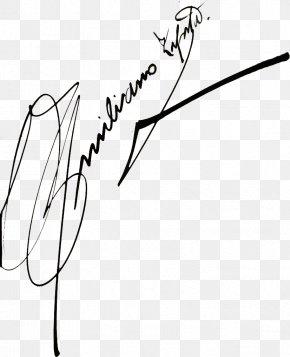 Christian - Mexico Mexican Revolution Signature Clip Art PNG