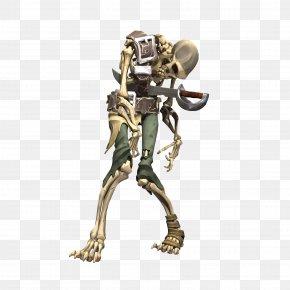 Skeleton - Sea Of Thieves Skeleton Electronic Entertainment Expo 2016 The Crew Game PNG