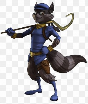Fat Man - Sly Cooper: Thieves In Time Sly Cooper And The Thievius Raccoonus PlayStation 2 Sly 2: Band Of Thieves PlayStation 3 PNG