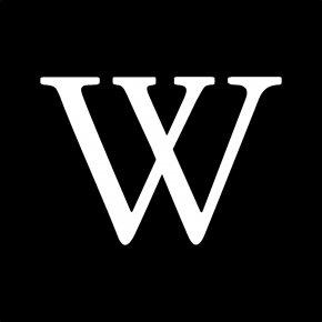Wikipedia - Angle Monochrome Photography Text Brand PNG