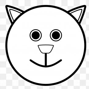 Smiley - Colouring Pages Coloring Book Smiley Face Happiness PNG