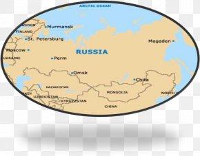 Vladimir Putin - Map Diagram Organism Area Font PNG