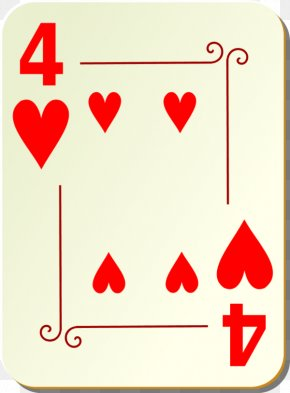 Playing Cards Pictures - Playing Card Card Game Suit Clip Art PNG