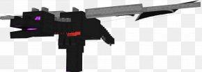 Machine Gun - Machine Gun Firearm Air Gun Gun Barrel Technology PNG