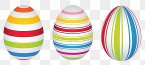 Easter Eggs - Easter Bunny Easter Egg Clip Art PNG