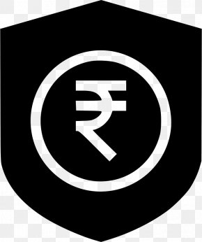 Money Bag - Indian Rupee Sign Money Bag Currency PNG