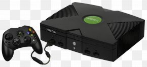 Xbox - Xbox 360 PlayStation 4 GameCube Xbox One PNG