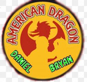 Daniel Bryan - Logo Professional Wrestling PNG