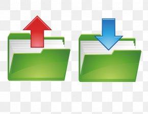 Folder - Directory Logo Icon PNG