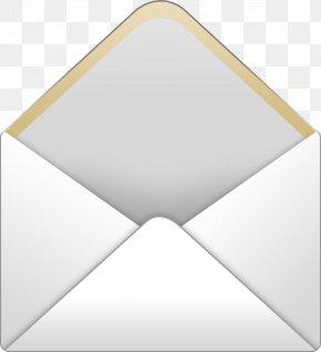 Envelope - Envelope Paper PhotoScape Icon PNG