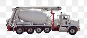 Cement Mixers Theam Conveyor Belt Concrete Transport PNG