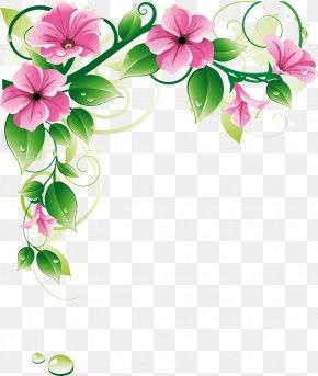Flower Tropical - Flower Floral Design Clip Art PNG