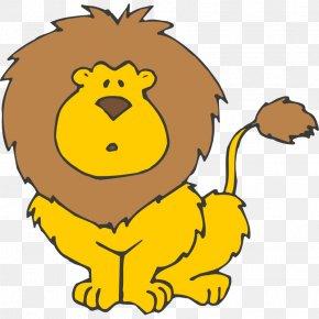 Lion - Lion Roar Dog Cat Clip Art PNG