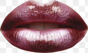 Kiss Image - Lip Mouth Woman Kiss Wallpaper PNG