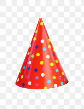 Party Hat File - Party Hat Birthday Balloon PNG