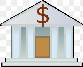 Bank - Piggy Bank Free Banking Clip Art PNG