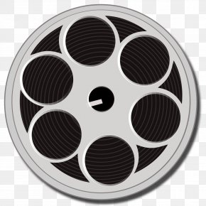 Film Reel Cliparts - Reel Film Cinema Clip Art PNG