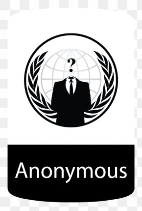 Anonymous - Anonymous Sticker Decal Guy Fawkes Mask Organization PNG