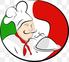 Dining Logo Design Icon - Chef Cook Icon PNG