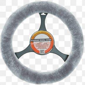 Steering Wheel Covers - Motor Vehicle Steering Wheels Car Sheepskin PNG
