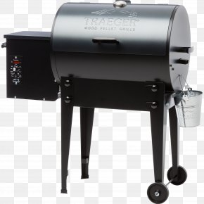 Grills - Barbecue Tailgate Party Pellet Grill Traeger Tailgater Elite Grilling PNG