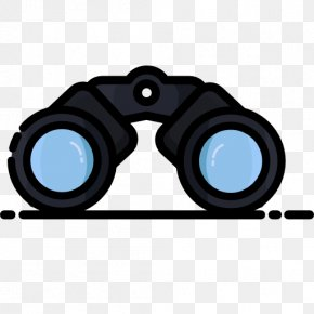 Binoculars - Binoculars Telescope PNG